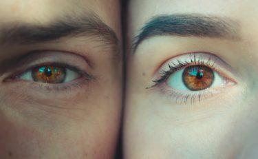 若い世代の眼瞼下垂