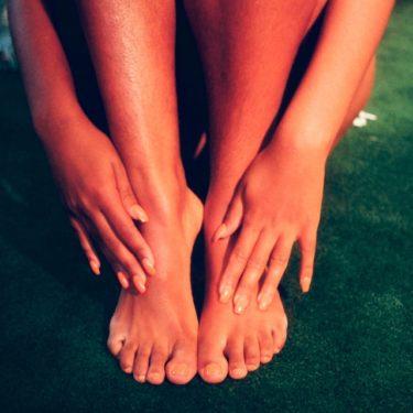 足底腱膜炎はどうやったら治る?