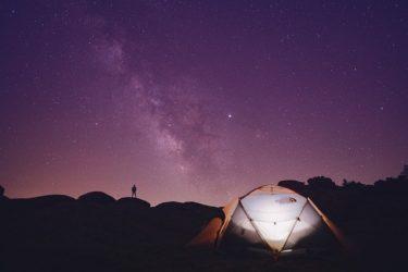 ソロキャンプにおすすめのキャンプ・ギア5選